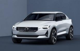 Volvo zapowiada nowe V40 i XC40