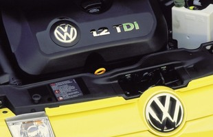 Wielka ofensywa Volkswagena