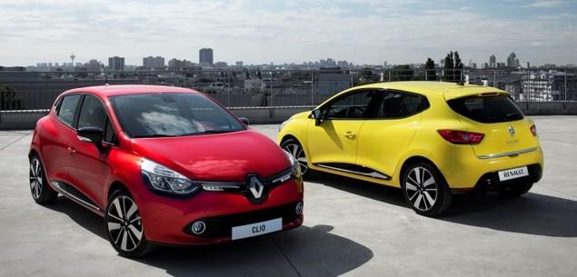 Wiemy ile kosztuje nowe Renault Clio
