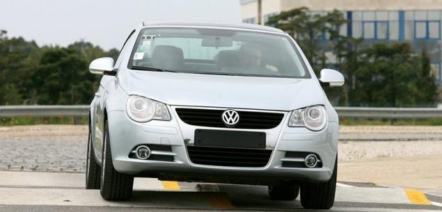 Wpadka Volkswagena? Dni tego auta są policzone!