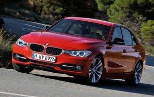 Wszyscy pragną BMW?