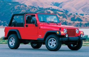 A może by tak kupić Jeepa?