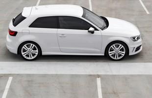 Wszystko o nowym Audi S3