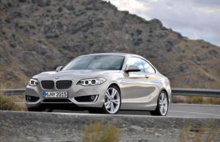 BMW serii 2