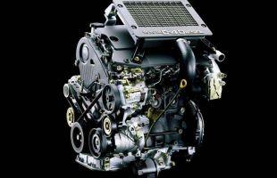 Wszystko o silniku 2,0/2,2 l D-4D