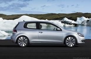 Jaki będzie Volkswagen Golf VII