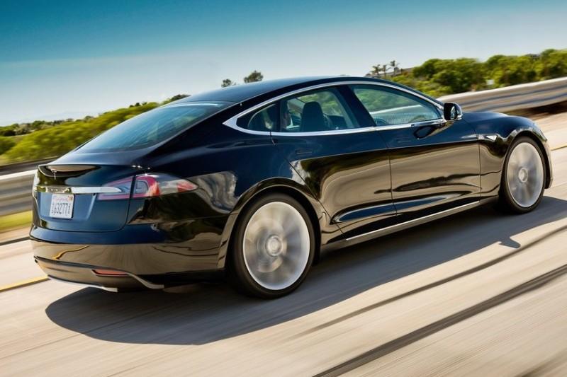 Wybrano najlepsze auta roku 2013!
