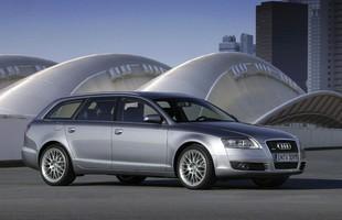 Audi A6 C6 wciąż jest niezwykle szykowne i eleganckie
