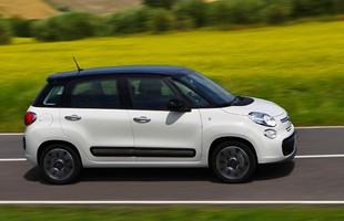 Wyjątkowe promocje na Fiata 500L