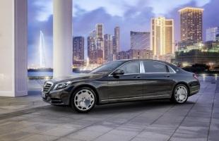 Znamy ceny Mercedesa-Maybach klasy S