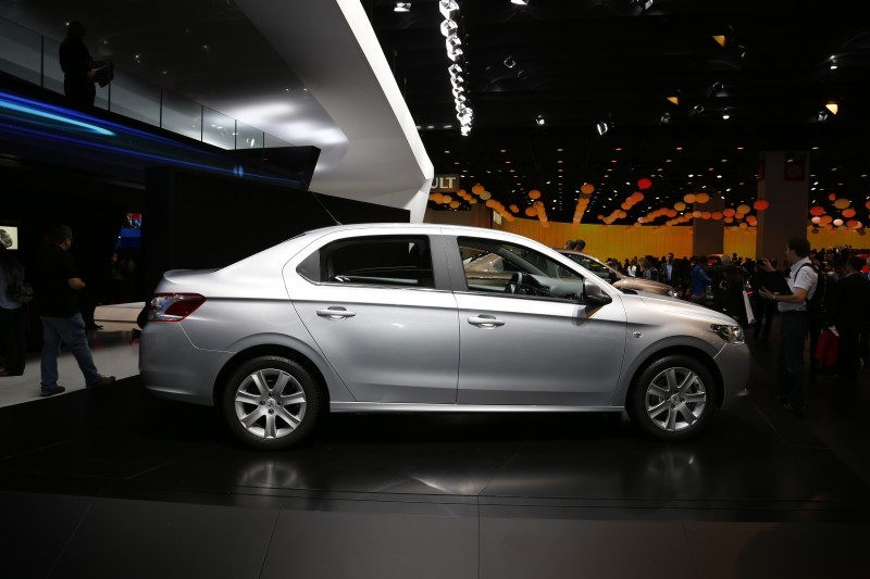 Znamy ceny nowego Peugeota 301