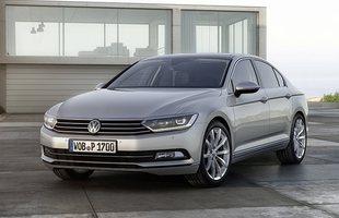 Znamy ceny Volkswagena Passata