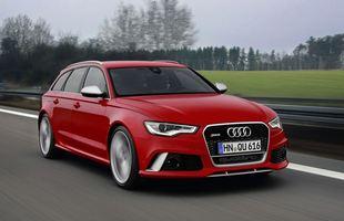 Znamy polską cenę Audi RS6 Avant