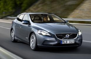 Znamy polskie ceny Volvo V40