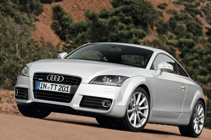Image Result For Audi A Tsi Opinie
