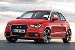 Audi A1 I 1.6 TDI 90 KM