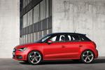 Audi A1 I Sportback 1.6 TDI 90 KM