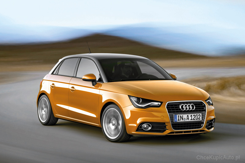audi a1 i sportback 1 4 tfsi 185 km 2015 hatchback 5dr. Black Bedroom Furniture Sets. Home Design Ideas