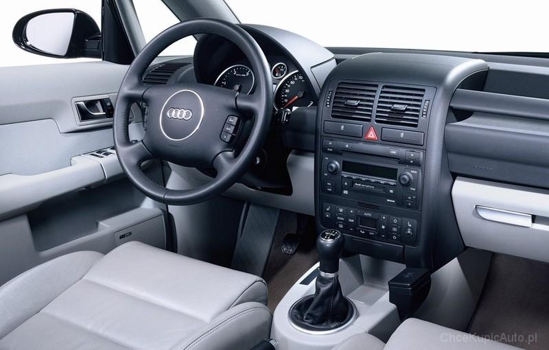 audi a2 1 2 tdi 61 km 2001 hatchback 5dr skrzynia r czna. Black Bedroom Furniture Sets. Home Design Ideas