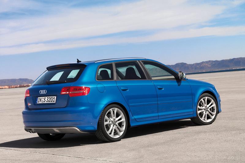 Audi a3 hatchback 2003 model