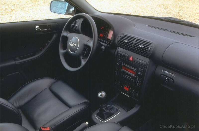 audi a3 i 1 9 tdi 130 km 2003 hatchback 5dr skrzynia r czna nap d 4x4 zdj cie 3. Black Bedroom Furniture Sets. Home Design Ideas