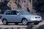 Audi A3 I 1.8 E 125 KM