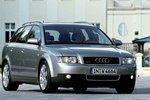 Audi A4 B6 1.9 TDI 100 KM