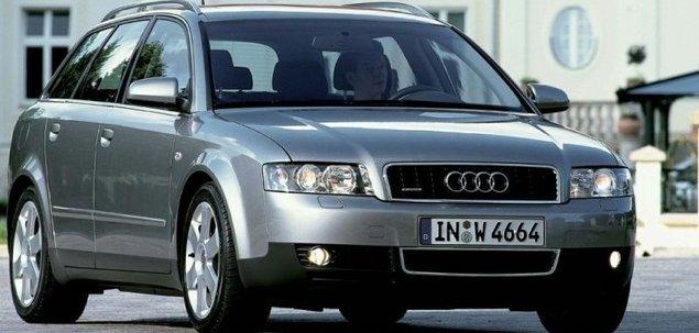 Audi S4 344 KM