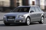 Audi A4 B7 3.0 TDI 233 KM