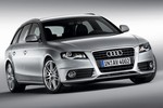 Audi A4 B8 2.7 TDI 190 KM