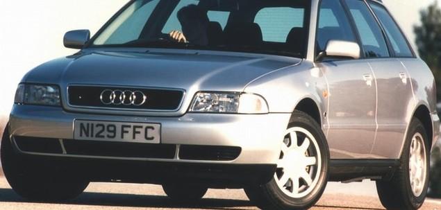 Audi A4 B5 19 Tdi 115 Km 2000 Avant Skrzynia Ręczna Napęd Przedni