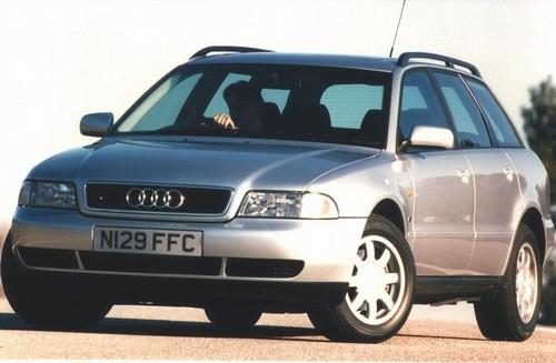 Audi A4 B5 19 Tdi 110 Km 1999 Avant Skrzynia Ręczna Napęd Przedni