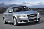 Audi A4 B7 2.0 TDI 170 KM