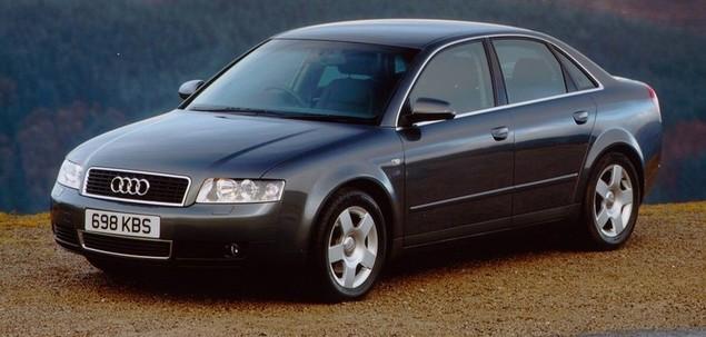 Audi A4 B6 1.8 T 190 KM