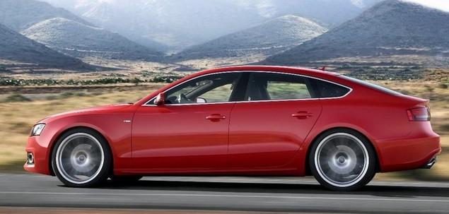 Audi A5 I 2.0 TDI 177 KM