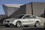 Audi A5 I FL 2.0 TDI 177 KM