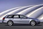 Audi A6 C6 3.2 FSI 255 KM