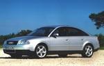 Audi A6 C5 2.7 T 230 KM