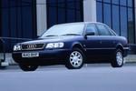 Audi A6 C4 1.8 E 125 KM