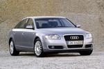 Audi A6 C6 2.0 TDI 177 KM