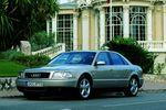 Audi A8 D2 3.7 E 260 KM