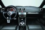 Audi TT I 1.8 T 180 KM