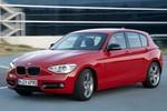 BMW 118i F20 170 KM