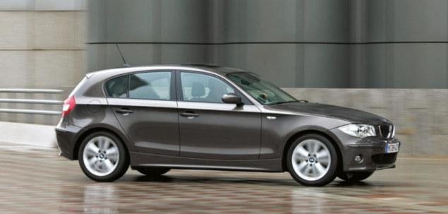 BMW 120i E87 150 KM