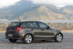 BMW 116i E87 FL 122 KM
