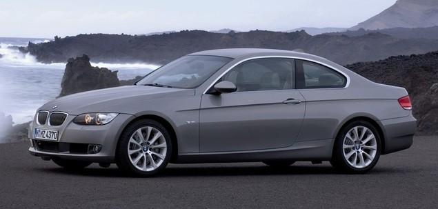 BMW 335d E92 285 KM
