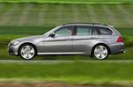 BMW 320d E91 184 KM