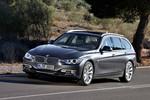 BMW 316i F31 136 KM