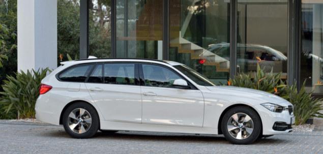 BMW 320d F31 FL 190 KM