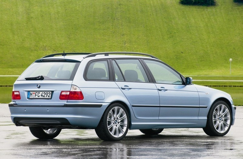 2000 Bmw 330i E46 Related Infomation Specifications Weili
